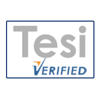 Logo tesiverified